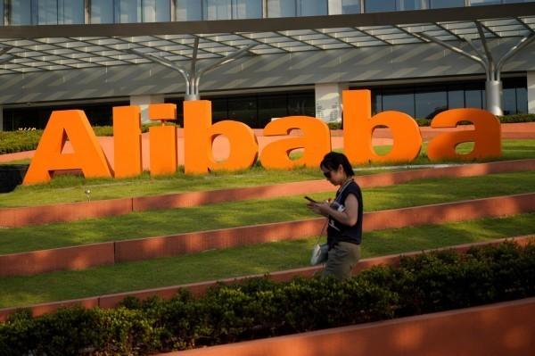 阿里巴巴「雙11」消費力驚人,網路詐騙問題也隨之而來。(路透)