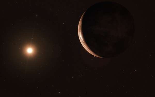 麻省理工於11月4日發表研究,只要蓋出巨大望遠鏡,並發射強烈的雷射光,2萬光年以外的生物只要透過測光譜,便能發掘太陽系有異,他們就能找到人類的存在。(歐新社)