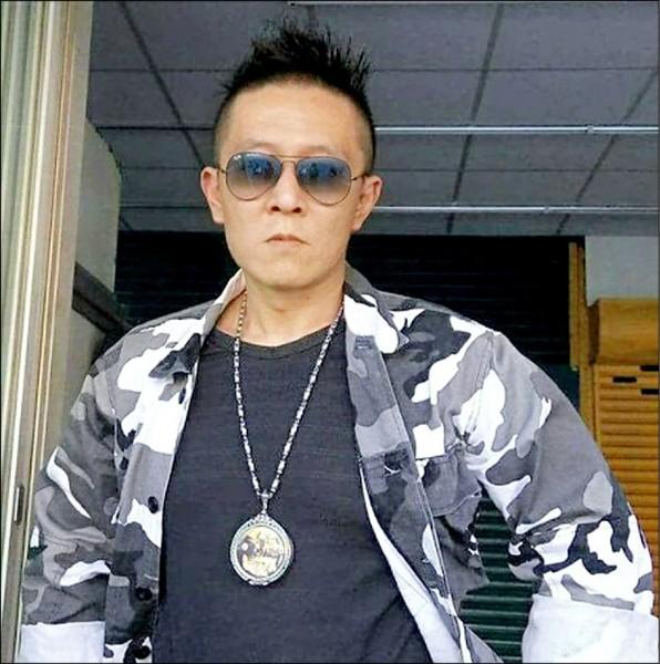 本土劇演員陳光前被依誹謗罪判刑4月。(取自臉書)