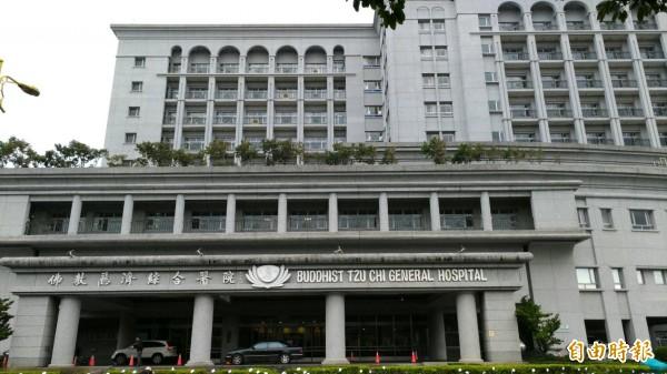 花蓮慈濟醫院爆出嚴重醫療疏失,護理人員誤將白蛋白混入病患尿液,注射到一名肝硬化病患體內,該病患不幸在10多天後離世。(資料照)