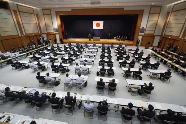 日本政府近期針對《防衛計劃大綱》進行修訂,將宇宙與網路列為兩大重點,並且擬成立「宇宙部隊」(美聯社)