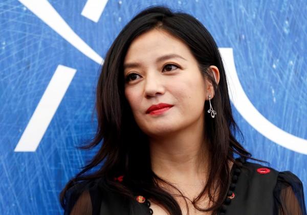 中國女星趙薇夫婦等人,被中國當局公開認定5年內不適合擔任上市公司的董事、監事或高級管理人員。(路透)