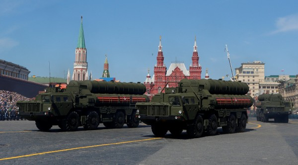 土耳其向俄國購買S-400防空導彈系統,引發美國不滿,土耳其外長強調不會取消該採購計劃。(路透)