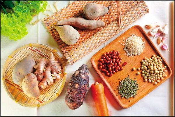 薑僅作為辛香料調味使用,不能直接將肝癌歸咎於攝取其中微量的黃樟素。(本報資料照)