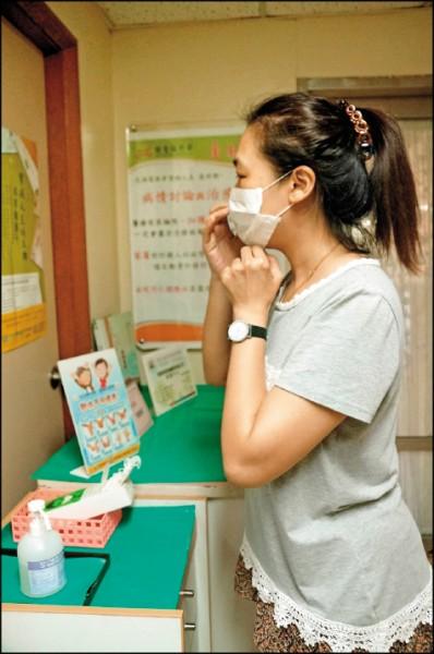最近空氣好差,聽說回家多吃薑就能預防髒空氣進入肺部?(本報資料照)