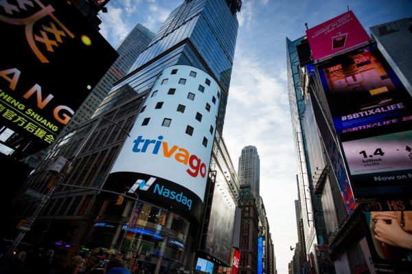 飯店比價網站Trivago被澳洲消費者保護機構控告,網站評比有誤導消費者之嫌,恐面臨2.2億罰款。(彭博)