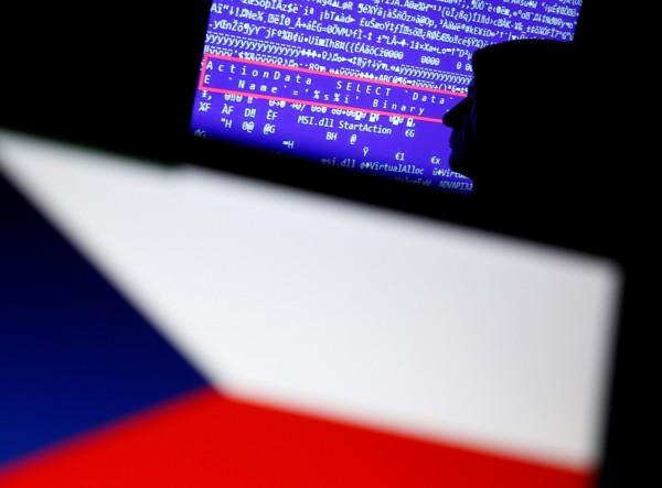 捷克情報機構指出,中國和俄羅斯間諜正加強對捷克的滲透。(路透檔案照)