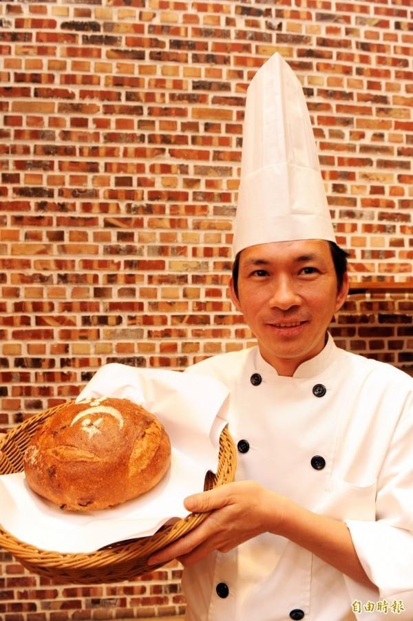 知名麵包師吳寶春。(資料照)