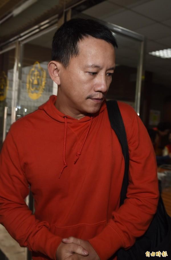 在八仙樂園舉辦「Color Play Asia─彩色派對」釀成塵爆的呂忠吉,業務過失致死判刑5年定讞。(資料照)