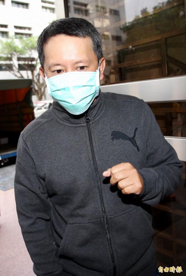 八仙樂園塵爆案,呂忠吉二審高院今年5月改判最重刑度5年有期徒刑,最高法院今駁回呂的上訴,全案定讞。(資料照)