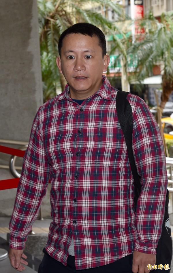 呂忠吉判刑5年定讞,25日發監執行。(資料照)