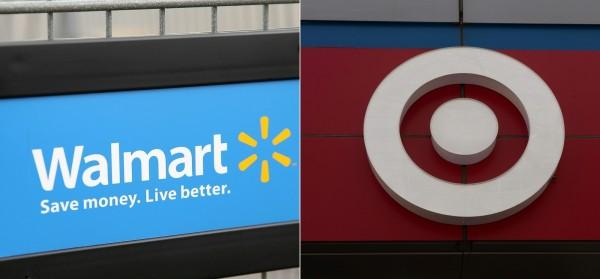 美國紐約州檢察官昨天宣布起訴美國零售商巨頭沃爾瑪、「Target」,與玩具進口商「LaRose Industries」,因為他們販售的1款中國製玩具鉛含量超標10倍。(法新社)