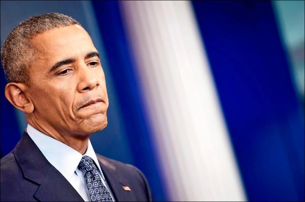引發美國民主、共和兩大黨對立、前總統歐巴馬主推的「歐版健保」(Obamacare)十四日晚間遭德州一名聯邦法官裁定違憲,民主黨人揚言上訴。(美聯社檔案照)