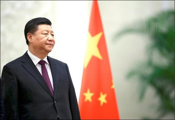 中國國家主席習近平(路透檔案照)