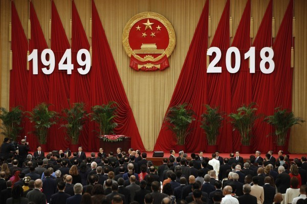 中國自由派經濟學家茅于軾進期內宣布退出共產黨。(美聯社)