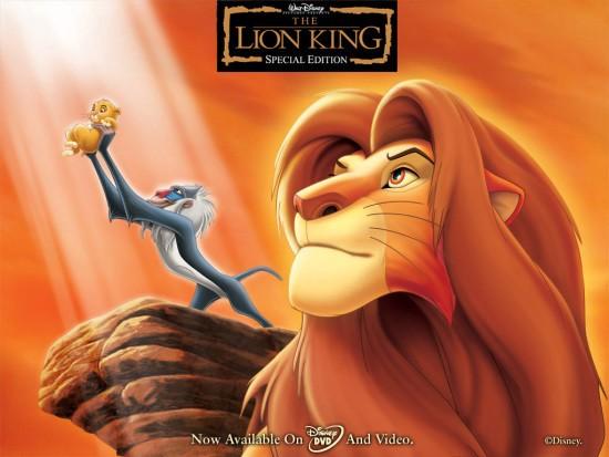 迪士尼將動畫電影「獅子王」的台詞「哈庫那馬他他」註冊商標,引起學者不滿。(圖擷自網路)
