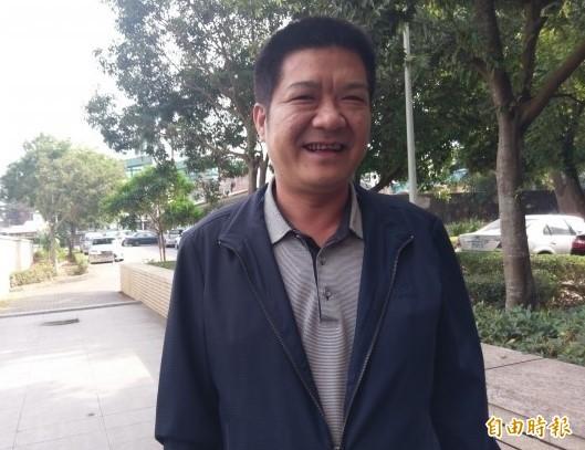 嘉義縣議員當選人王焜玄涉及賄選案,被檢方提起當選無效之訴。(資料照)