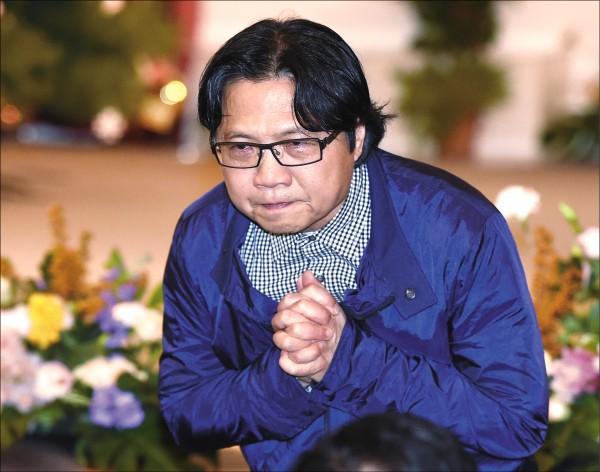 台大拒絕重啟遴選提起訴願,行政院訴願會在12月26日作出「不受理」決定,教育部長葉俊榮在25日早一天搶先放行,管中閔仍可上任。(資料照)