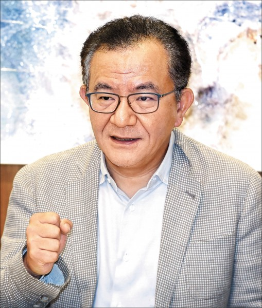 高志鵬(資籵照)