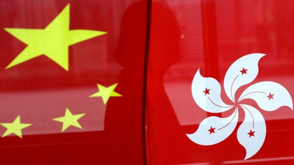 旅居加拿大的前共產黨員也出面爆料,中共究竟如何以「中共地下黨」如何滲透香港。(路透資料照)