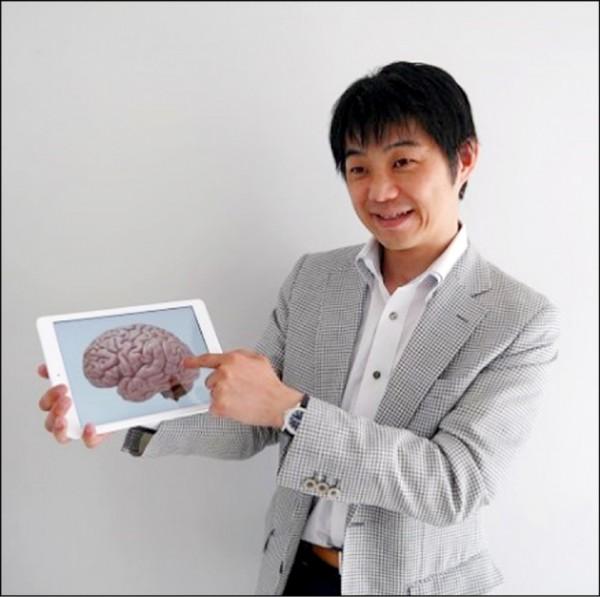 東京大學藥學部教授池谷裕二(Yuji Ikegaya,取自網路)