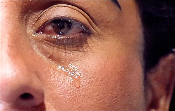 淪落哥倫比亞賣淫的委內瑞拉女性泣訴自身遭遇。(法新社檔案照)