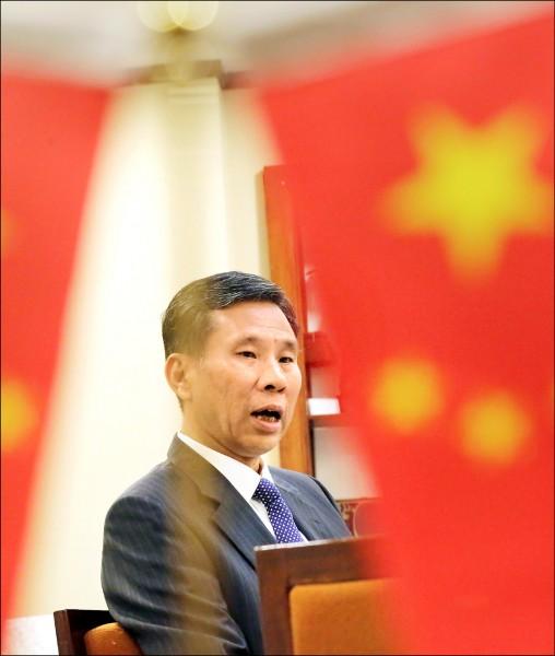 中國財政部長劉昆宣布今年進一步擴大減稅和財政支出,減稅規模合計將超過一.五兆人民幣。(路透檔案照)
