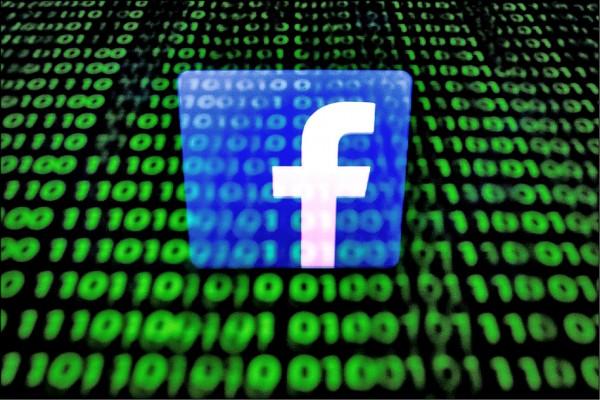 公平會已展開數位經濟研究,釐清臉書、谷歌等數位大咖是否藉其優勢地位壟斷市場。(法新社)