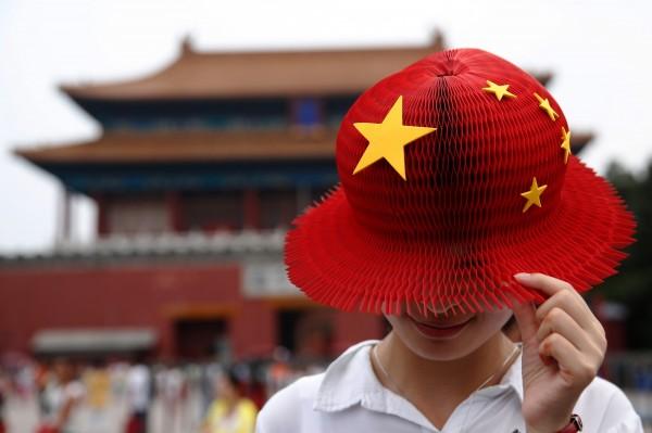 我國國防部轄下的國防智庫「國防安全研究院(INDSR)」在近日發表的一份研究報告指出,中國若是想將台灣的網路攻擊到「斷網」,可能透過兩種方法。(彭博)