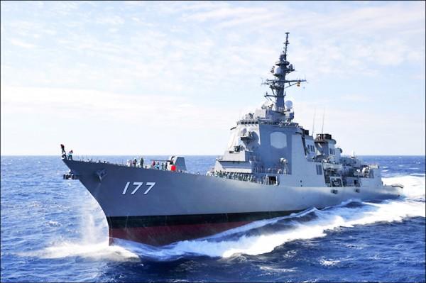美國有意在日本部署「國土防禦雷達」(HDR),從飛彈發射地點附近,追蹤襲向美國本土、夏威夷和關島等地的洲際彈道飛彈(ICBM),以協助美軍加以攔截。日本目前仰賴搭載「標準三型」(SM-3)飛彈的神盾驅逐艦,包括愛宕級護衛艦「愛宕號」,以及地對空「愛國者三型」反彈道飛彈自我防禦。(取自網路)