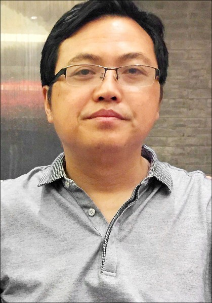 中國知名維權網站「人權與民生觀察」創辦人劉飛躍,廿九日遭湖北省法院裁定「煽動顛覆國家政權罪」成立,處以五年徒刑。(取自網路)