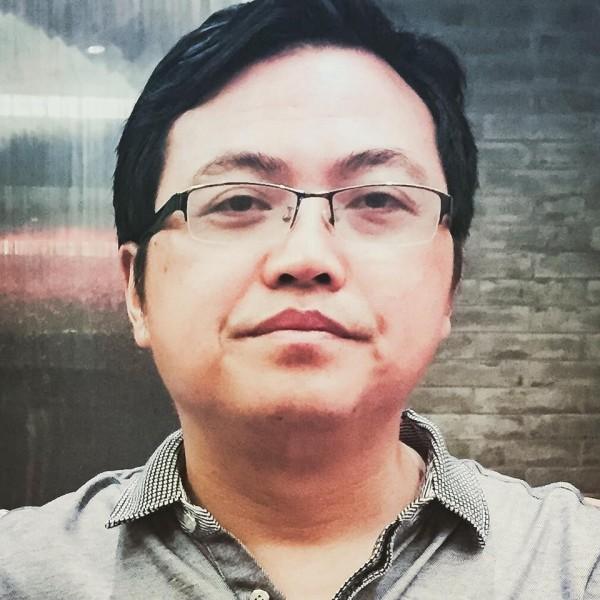 中國維權網站「民生觀察」創辦人劉飛躍昨被以「煽動顛覆國家政權罪」判處有期徒刑5年。(圖擷取自臉書)