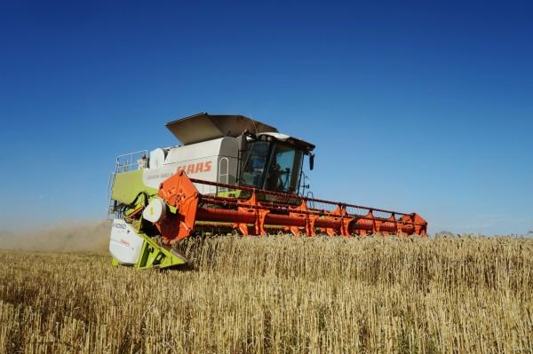 澳洲54歲農民布里斯托(Gene Charles Bristow),涉嫌以打工的機會將24歲的比利時女背包客引誘到農場,將其囚禁並性虐。澳洲農場示意圖。(彭博)