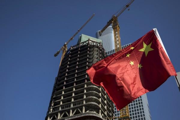 華爾街日報指出,中國國企擠壓民企生存空間,北京出手挽救恐為時已晚。(彭博檔案照)