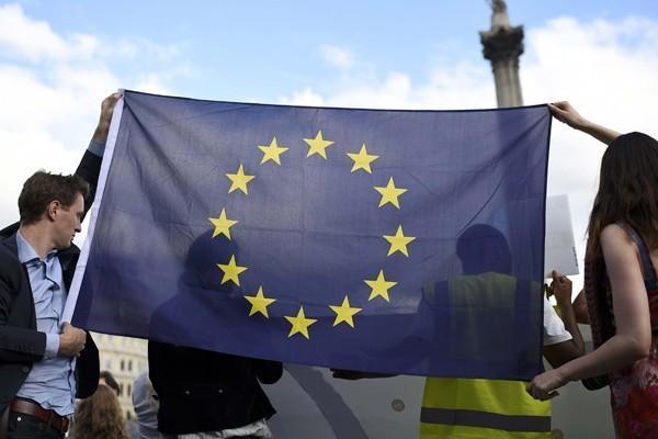 歐盟考慮對中國進行制裁,以制止中國的網路攻擊。(路透)
