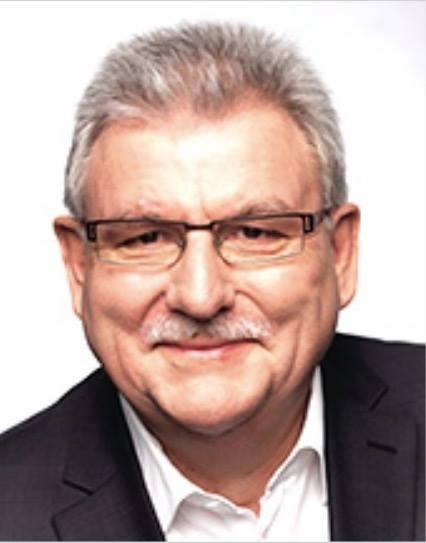 歐洲議會友台小組主席朗根 (Werner LANGEN) 率重量級議員及幕僚一行7人訪台。(翻攝自歐洲議會網站)