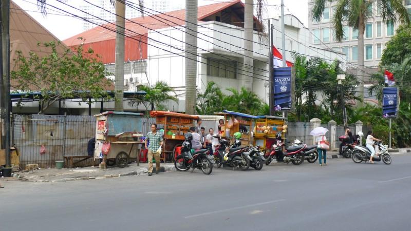 印尼市場潛力無窮。(圖由商業發展研究院提供)