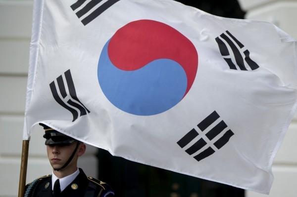 近7成南韓民眾希望擴大或保持核電規模。(彭博)