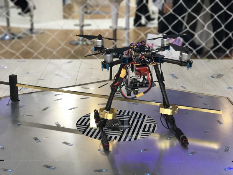 台灣積極研發無人機應用技術,可望滿足偏鄉、山區郵遞、物流需求,進而協助地方產業發展。(資料照)
