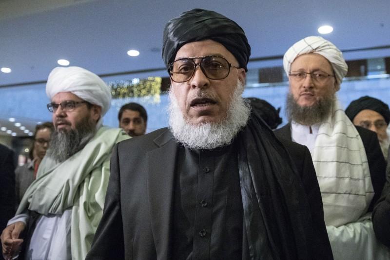 塔利班指出,雙方的正式談判將在2月26日展開,本次的談判小組由塔利班政治負責人謝爾·斯坦尼扎伊(見圖)領軍。(美聯社)