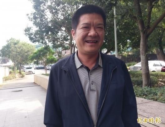嘉義縣議員當選人王焜玄,涉賄選案被起訴後續押。(資料照)