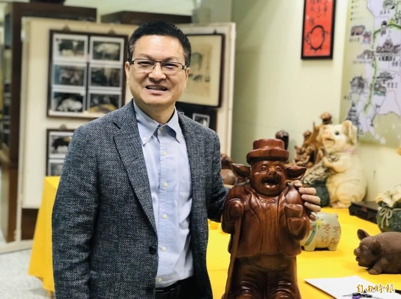 今日為228和平紀念日,前彰化縣長魏明谷昨(27)晚於臉書上貼文,推薦赤燭公司名為《返校》的遊戲,鼓勵民眾可以用另一個角度去探索時代的故事,勇敢面對歷史傷痛、正視歷史事實。(資料照)