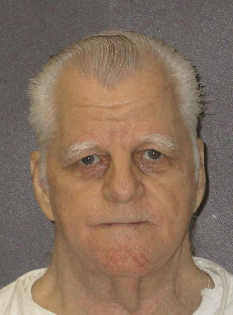 美國德州最老死行犯、70歲的科布爾(Billie Wayne Coble),於2月28日伏法前說出令人費解的遺言:「那會是5塊錢(That'll be five dollars)」。(美聯社)