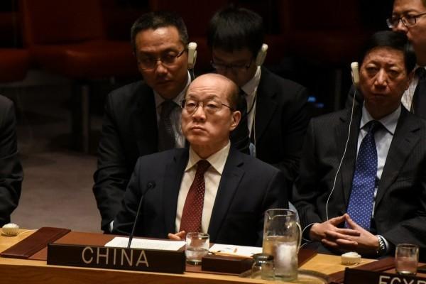 中國國台辦主任劉結一受訪時說,「一國兩制」體現對台灣同胞的照顧、關愛及體諒,還說台灣同胞的心情會更舒暢,日子會更安寧。(路透)