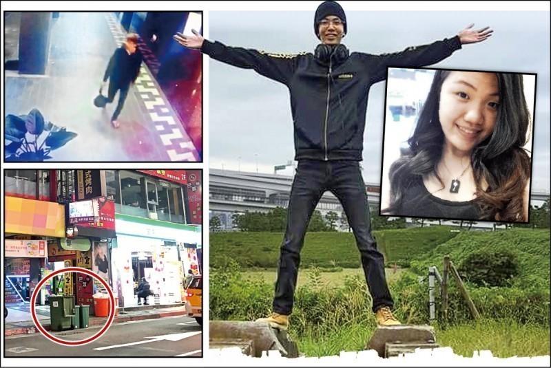 新加坡籍情侶疑在台棄嬰屍案,今早完成解剖嬰屍。(取自臉書、記者陳薏云翻攝)