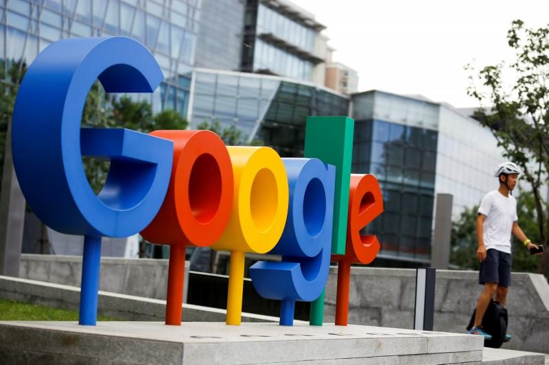 Google重返中國傳聞甚囂塵上,據外媒引述員工的說法,原本以為已經胎死腹中的「蜻蜓」(Dragonfly)計畫,有關的程式代碼在今年1、2月仍然被不斷修改。(路透)