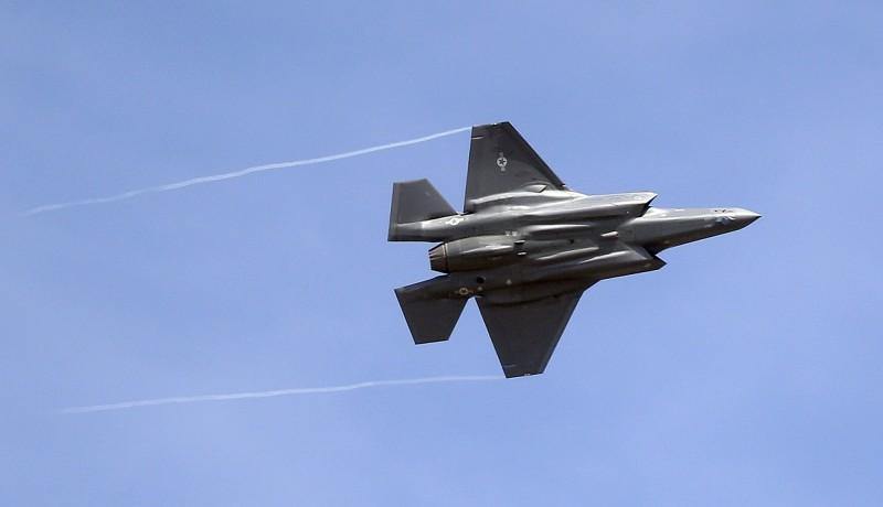新加坡決定採購F-35,將成南海周邊第四個部署該戰機的國家。(美聯社)