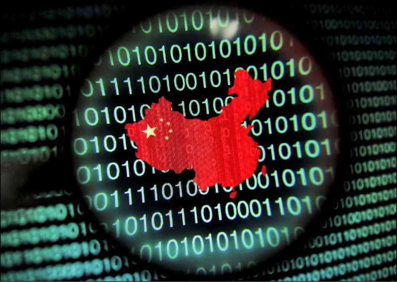 日經新聞報導,全球對中國網路間諜的擔憂已擴大至最平凡的電源系統,美國科技業要求台灣伺服器元件供應商把電源線、插頭生產線移出中國。(路透)