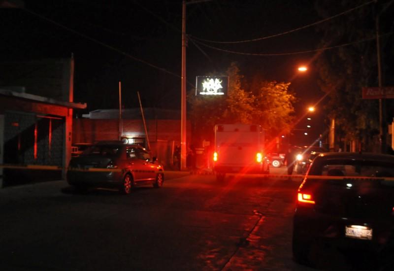 墨西哥中部一家夜店遭亂槍掃射,至少15死4傷。(路透)