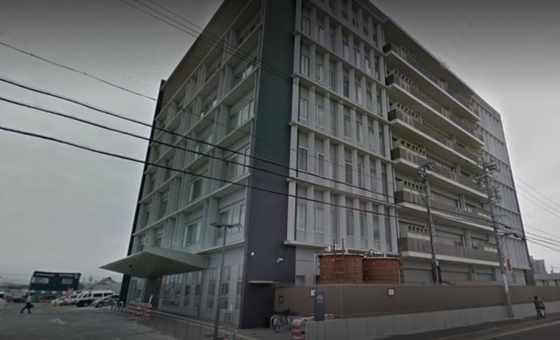日本愛知縣豐田市2名小學6年級的女童跳樓自殺身亡。圖為豐田警察署。(圖擷自Google街景)